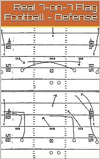 7 on 7 flag football defense