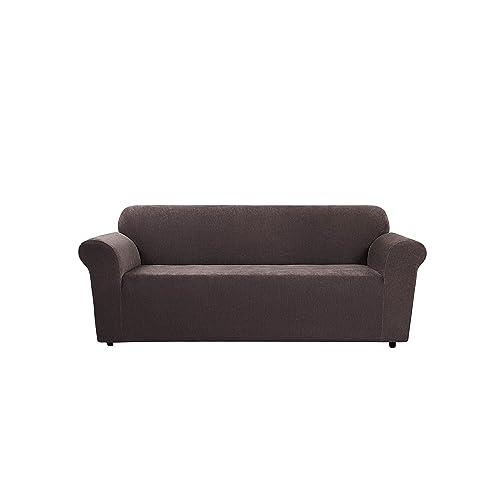 Chenille Sofa Covers Amazon Com