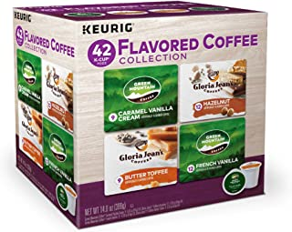 Keurig 42ct. Flavored Coffee Collection
