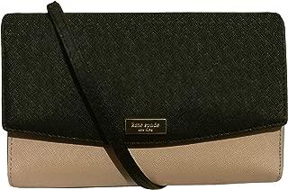 Laurel Way Winni Crossbody Wallet Clutch Style WLRU4800