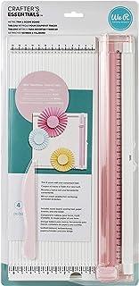 We R Memory Keepers Trim & Score Board-Metric