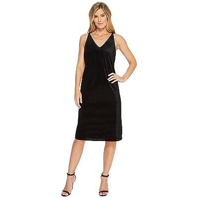 NIC+ZOE Stunning Dress (Black Onyx) Women