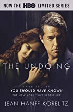 The Undoing: Previously Published as You Should Have Known: The Most Talked About TV Series of 2020, Now on HBO