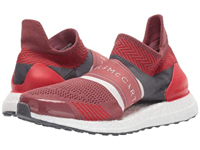 adidas by Stella McCartney Ultraboost X 3.D (Clay Red/Intense Pink/Red) Women