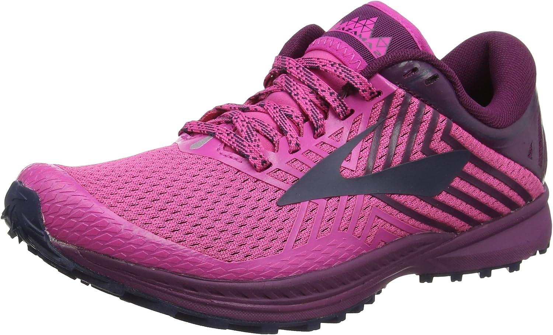 Brooks Women's Mazama 2 Trail shoes
