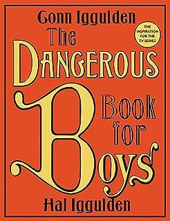 کتاب خطرناک برای پسران