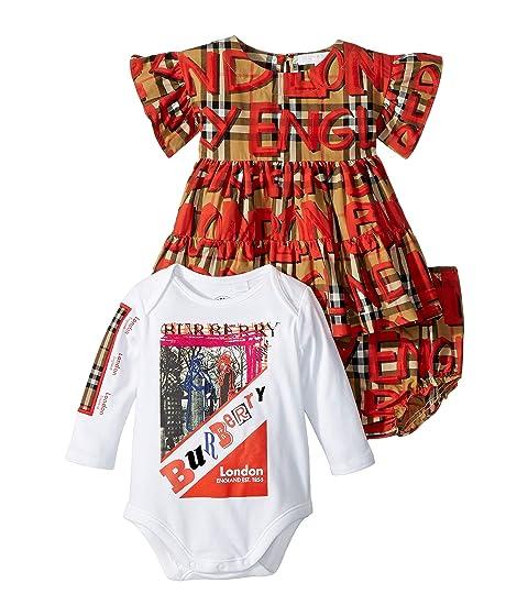 Burberry Kids Amy Set (Infant)