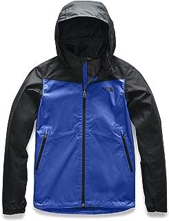 Women's Resolve Plus Jacket, TNF Blue/TNF Black, XL