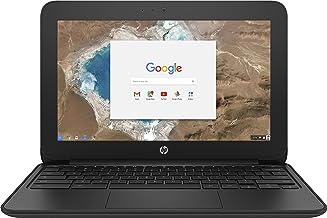 HP 1FX82UT#ABA Chromebook - 11 G5 EE 11.6 inches 1366 x 768 Intel Celeron N3060 Dual core (2...