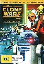 Star Wars Clone Wars S1 V2