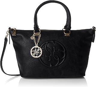 Guess Women's Korry Crush Satchel Handbag