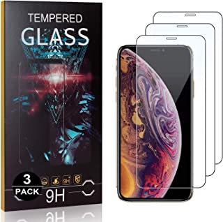 Ultra Thin Bear Village Galaxy A7 2016 Tempered Glass Screen Protector Anti Scratches 1 Pack 9H Hardness Screen Protector Film for Samsung Galaxy A7 2016