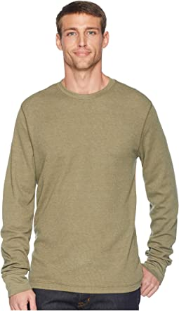 Framer Long Sleeve Crew