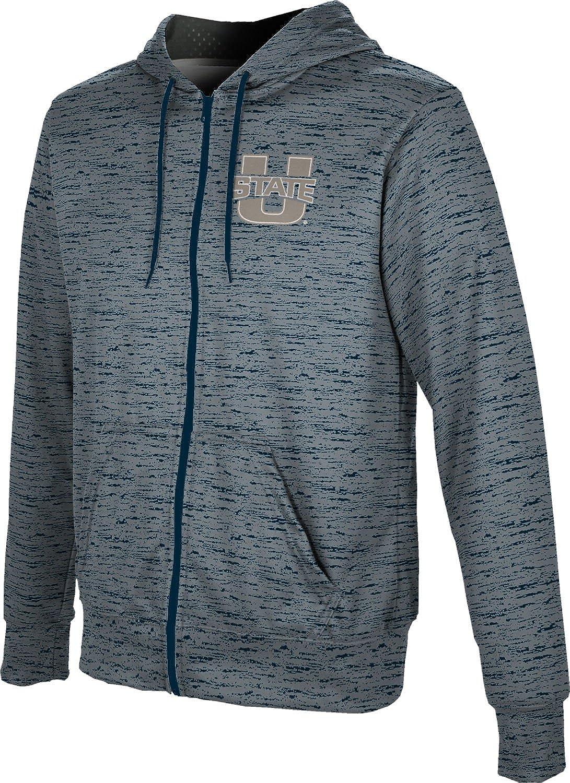 Utah Rapid rise State University Boys' Zipper Outlet ☆ Free Shipping Sweatsh Spirit Hoodie School