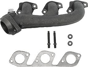 Dorman 674-554 Passenger Side Exhaust Manifold Kit For Select Ford Models