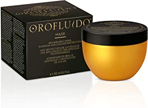 OROFLUIDO Beauty Mask 8.45 oz/ 250 ml