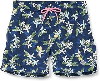 Gant Lemon Flowers Cf Swim Shorts