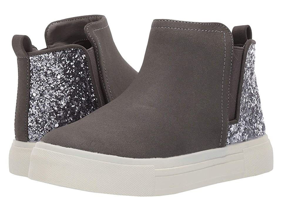 Dolce Vita Kids Calah (Little Kid/Big Kid) (Slate) Girl