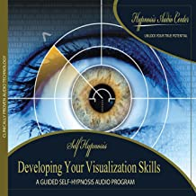 guided visualization hypnosis