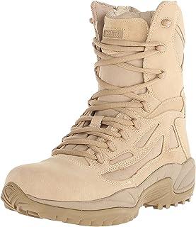 Reebok Work Duty Men's Rapid Response RB8895 8 Tactical Boot