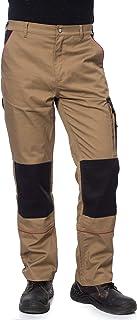 Pantaloni da lavoro DBlade Australian 1 pz Kaki W270004 8011 12 XXL
