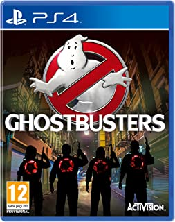 ACTIVISION Ghostbusters 2016 (PS4)