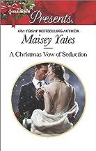 A Christmas Vow of Seduction: A Royal Christmas Romance (Princes of Petras Book 3377)
