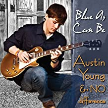 austin young blues