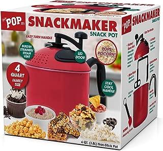 Best just pop it snack maker Reviews
