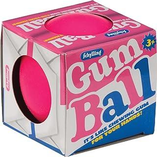 Schylling Gum Ball, Multi-Colour, SC-GUMB