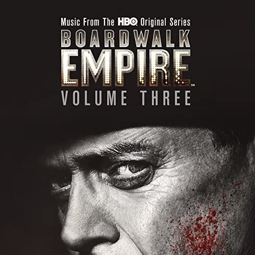 Boardwalk Empire Volume 3: Music From The HBO Original Series de ...