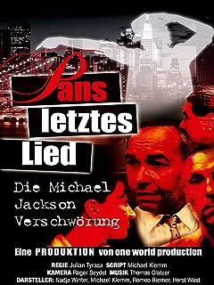Pans letztes Lied - Die Michael Jackson Verschwörung
