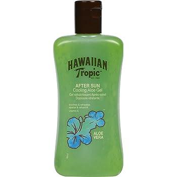 Hawaiian Tropic After Sun Cooling Aloe Vera Gel, 200 ml, 1 St