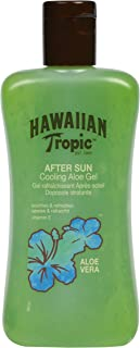 Hawaiian Tropic After Sun Cool Aloe Gel - 200ml