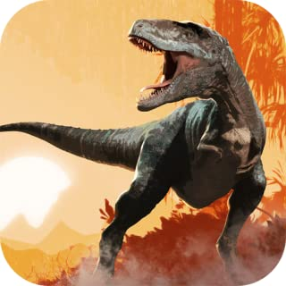 dinosaur survival games