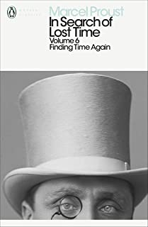 In Search of Lost Time: Finding Time Again