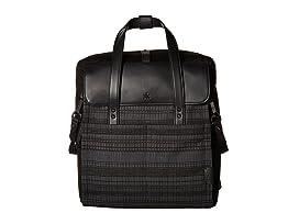 Highline Convertible Diaper Bag Backpack