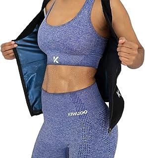 Kewlioo Sauna Vest For Women