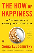 Best new book on happiness Reviews