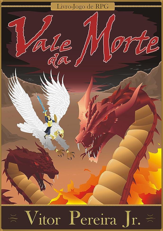 グリル受取人ドロップVale da Morte: Livro-Jogo de RPG (As cr?nicas de Tellus Livro 2) (Portuguese Edition)