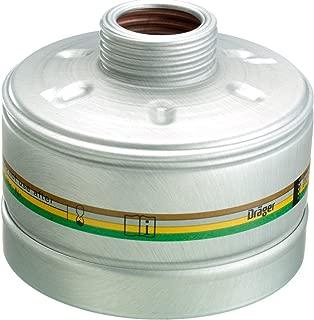 /vite filettatura RD40/secondo DIN EN 148/teil1/per met/à o completamente maschere 1/pezzi Dr/äger X-Plore Filtro Antiparticolato P3/ 6738932.0