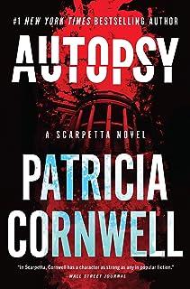 Autopsy: A Scarpetta Novel (Kay Scarpetta, 25)