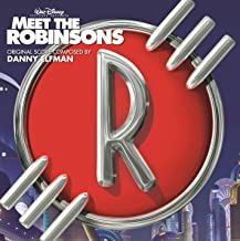 Best the robinsons movie soundtrack Reviews