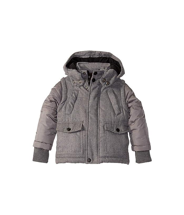 Urban Republic Kids Light Wool Jacket (Infant/Toddler)