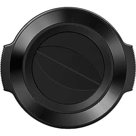 Olympus Lc 37c Automatischer Objektivdeckel Schwarz Kamera