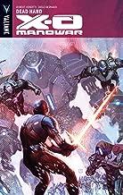 X-O Manowar Volume 9: Dead Hand