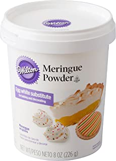 Wilton Meringue Powder - 8 oz.