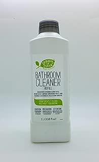 Legacy of Clean Bathroom Cleaner Refill