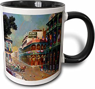 new orleans souvenir coffee mug
