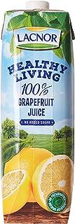 Lacnor Health Living Grape Fruit Juice - 1 Litre